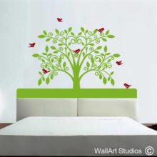 Headboards Wall Art Decor