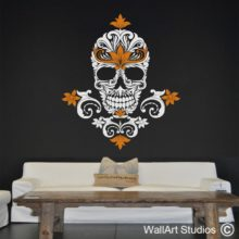 Tribal, African & Eastern Wall Art